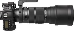 Sigma 120-300mm f2.8 S DG OS HSM Sport CANON