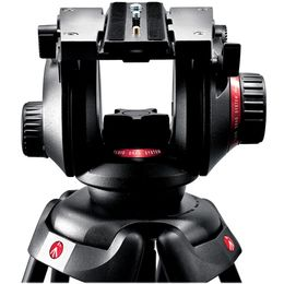 Manfrotto 504HD videopää