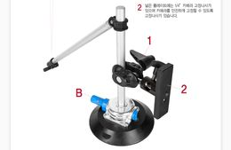 Manfrotto 241V Suction Video support