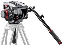 Manfrotto 509HD videopää