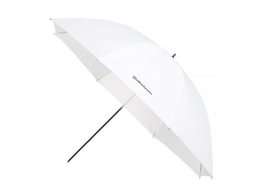 ELINCHROM UMBRELLA SHALLOW TRANSLUCENT 85CM (26351)