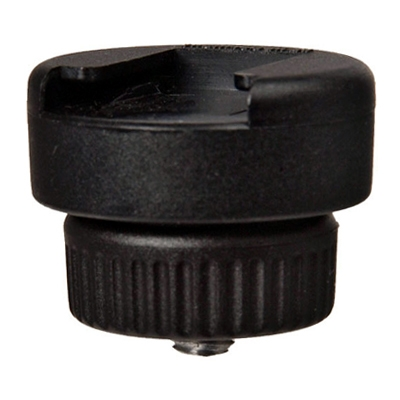 Manfrotto 143S hot shoe adapteri