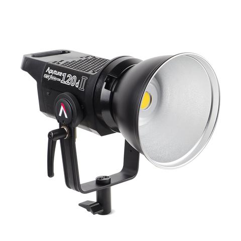 Aputure LS C120d II Lightstorm COB120 Kit 135w