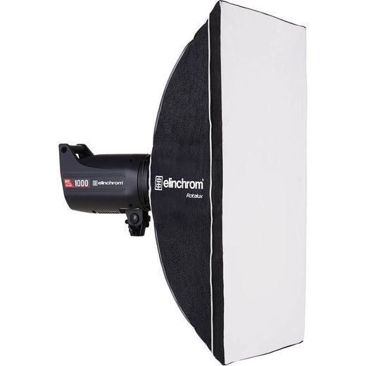 Elinchrom Rotalux Rectabox 60x80cm (26640) + Deflector Set