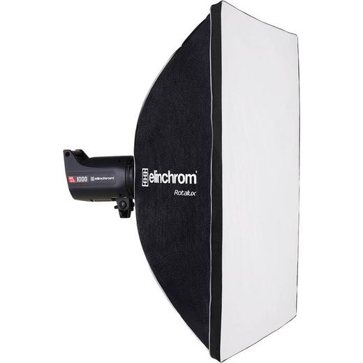 Elinchrom Rotalux Rectabox 90x110cm (26641) + Deflector Set