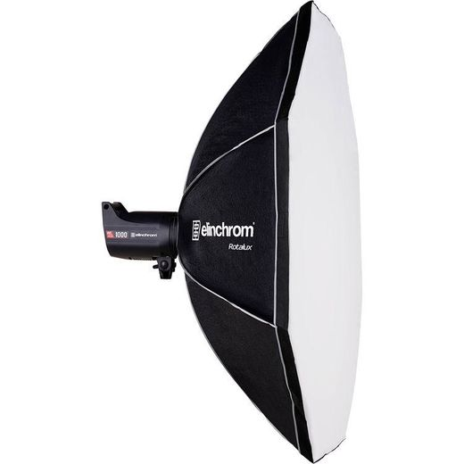 Elinchrom Rotalux Octa Softbox 135cm (26647) + Deflector Set
