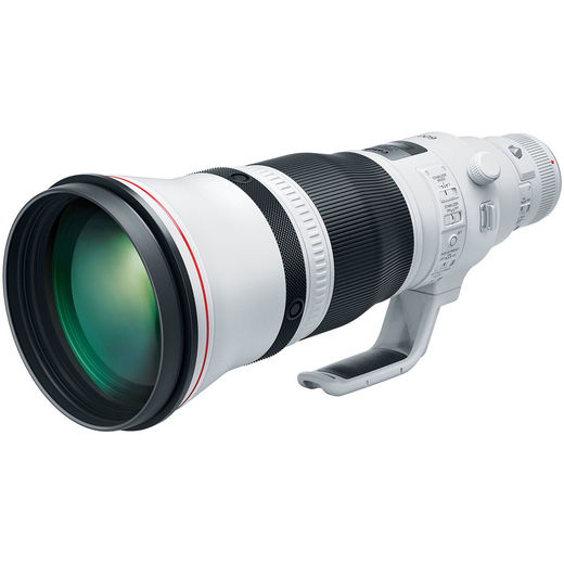 Canon EF 600mm f/4L IS III USM teleobjektiivi
