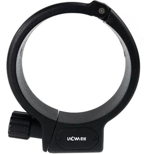 Laowa Tripod Collar for 100mm F2.8 Ultra-Macro, Jalustapanta