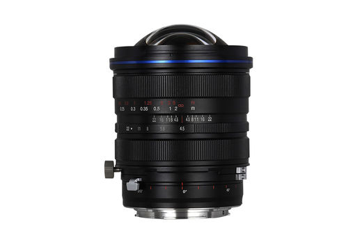 Laowa 15mm F/4.5 Zero-D Shift Lens  (Nikon)