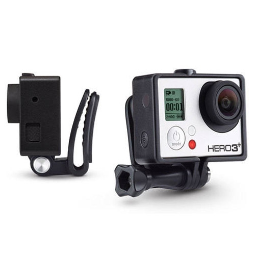 GoPro QuickClip Mount