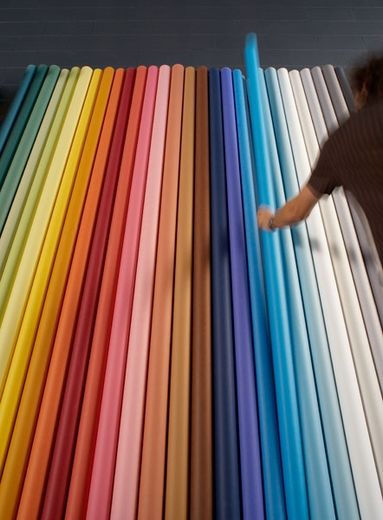 Creativity Studio Paper Backdrop 2,72m x 25m