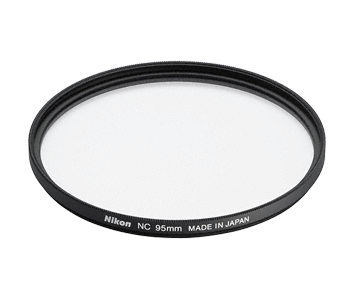 Nikon Neutral Color NC Filter 95mm (Protector)