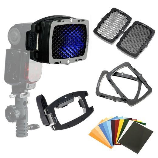 Lastolite LL LS2600 Strobo Kit for Speedlite