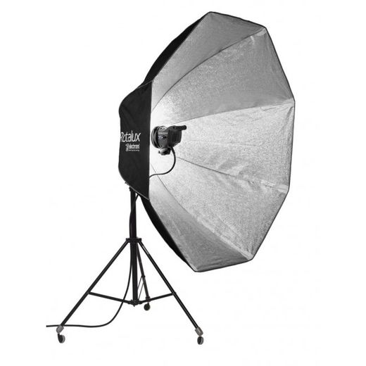 Elinchrom Rotalux Indirect 150cm Deep Octabox (26188)