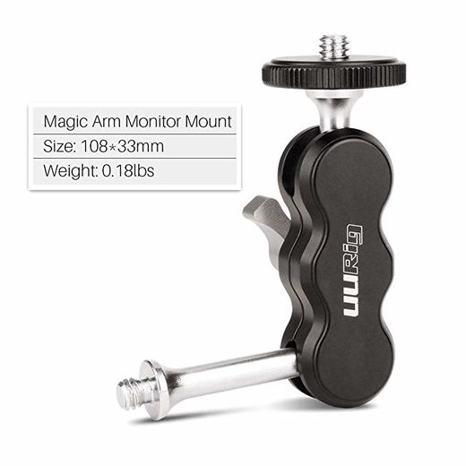 UUrig R002 Magic Arm