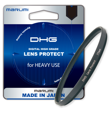 Marumi DHG Lens Protect 95mm