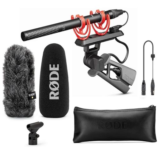 RODE NTG5 Location Recording Kit