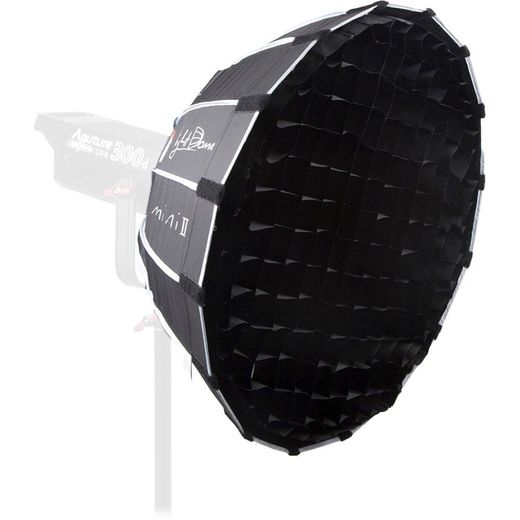 Aputure Light Dome II Deep softbox 90cm (hexadecagon)
