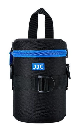 JJC Deluxe Lens Pouch, Xtra Small (DLP-2II)