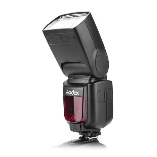 GODOX TT685-N 2.4GHz TTL / HSS Radio Speedlite for NIKON