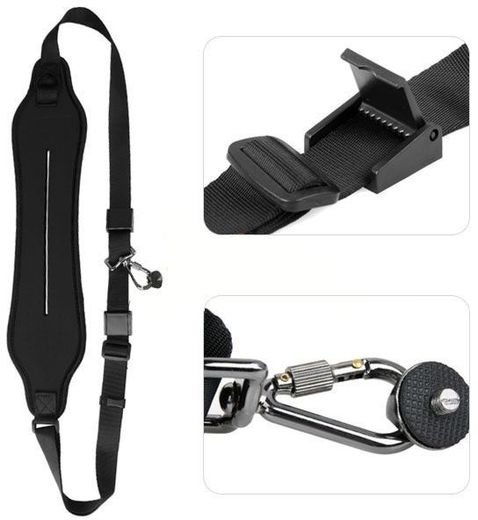AccPro Quick Camera Sling Strap