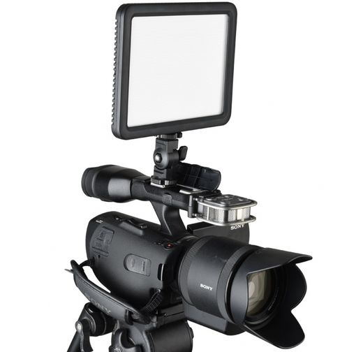 Godox Edge-LED Video Light LEDP120C Dual Color