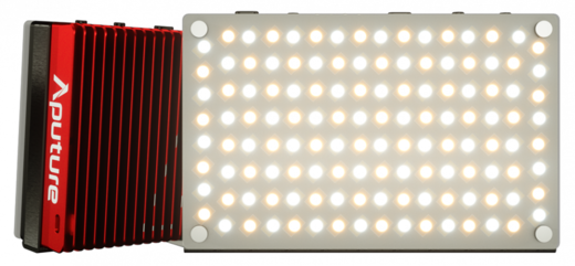 Aputure Amaran AL-MX On Camera Led Video Light