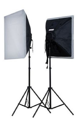 Linkstar Daylight Set SLHK4-SB5050 8x28W