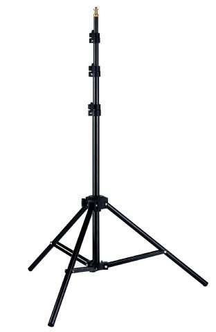 Linkstar studiojalusta (light stand) 107-242cm (LS-805)