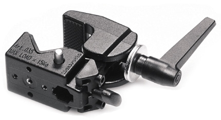 Manfrotto 035C Super Clamp