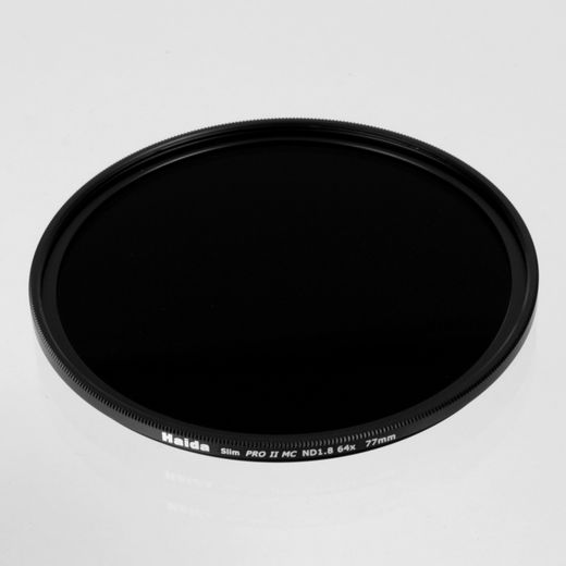 Haida Slim ND 1.8 (64x) Multi-coating PRO II Filter