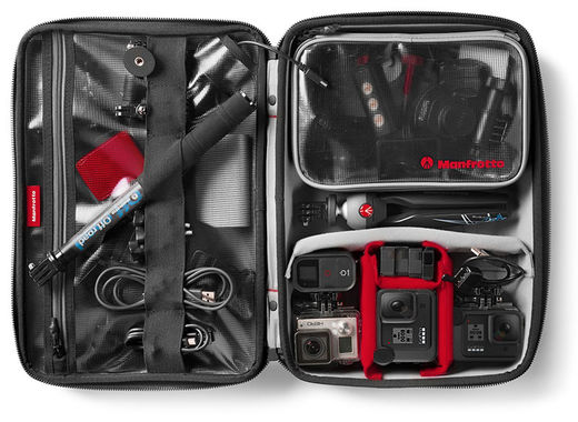 Manfrotto Off Road Stunt Hard Case LARGE