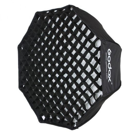 Godox Speedlite Octagon GRID Softbox 80cm (umbrella style)