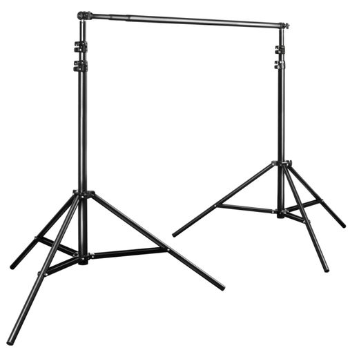 Walimex  Telescopic  Background System 120-307cm (taustasetti)