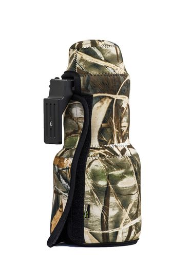LensCoat TravelCoat TC150600M4  Realtree Max4