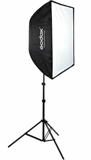 Godox Speedlite Softbox 60x80cm (umbrella style)