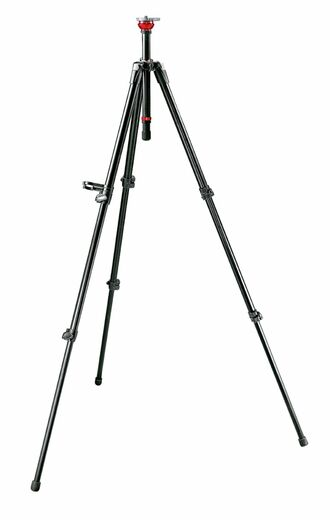 Manfrotto 755XB alumiinijalusta