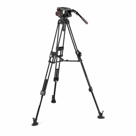 MANFROTTO MVK509TWINFA Videojalusta KIT