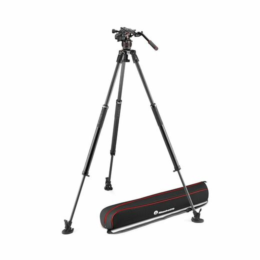 MANFROTTO MVK612SNGFC Videojalusta KIT