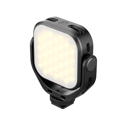 VIJIM VL66 360° LED Video Light