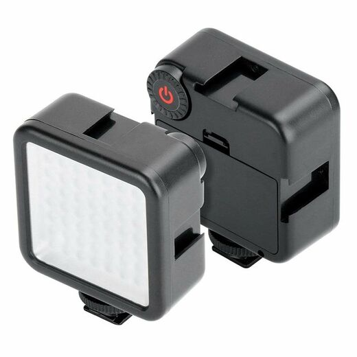 Ulanzi W49 Mini LED Video Light
